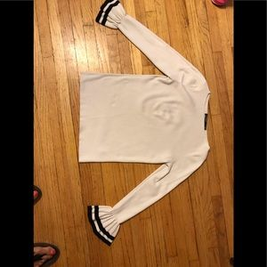 Ralf Lauren cotton sweater size L